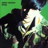 Aztec Camera Stray (1990) [CD]