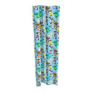 4M (2m x 2) TOY STORY BIRTHDAY BOY ROLL WRAPPING PAPER Gift WOODY BUZZ
