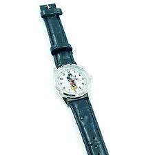 Montre Disney Mickey Vintage - Mint / Excellent état - Adulte