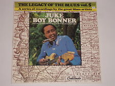 JUKE BOY BONNER -The Legacy Of The Blues Vol. 5- LP