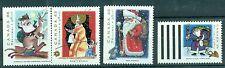 NATALE - CHRISTMAS CANADA 1993 D