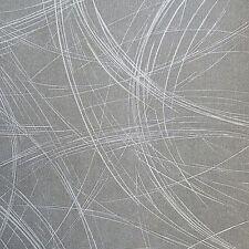 Marburg Tapete Luigi Colani Visions 53327 Gray 8,24 €/ m ² Fleece Wallpaper