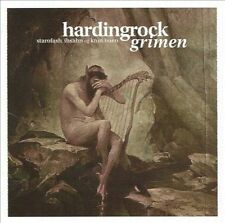 Grimen by Hardingrock (CD, Aug-2007, Candlelight Records)