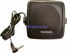Small Extension CB Radio Speaker - Suitable for CB Radios