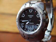 Tissot MEN'S T-TOUCH Expert TITANIUM