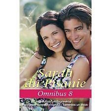 Sarah du Pisanie Omnibus 8 (Afrikaans Edition) by Pisanie, Sarah du