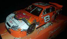Dale Earnhardt Jr. #8 Looney Tunes 2002 1/18 Action Diecast Car 1-3384