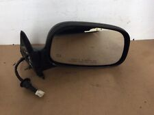 97-00 Dodge Dakota  RIGHT SIDE MIRROR POWER & HEATED OEM USED 55154845