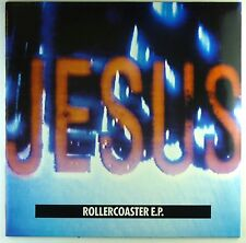 """12"""" Maxi - The Jesus And Mary Chain - Rollercoaster E.P. - M747"""