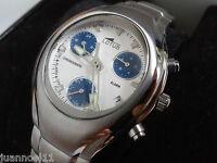 Reloj pulsera caballero LOTUS 9760 Original cronometro alarma chrono MIYOTA AS10