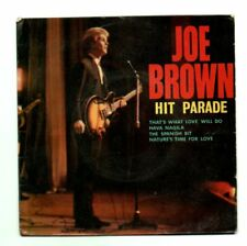 EP 45 TOURS JOE BROWN UK THAT'S WHAT LOVE WILL DO PICADELLY NEP 34025