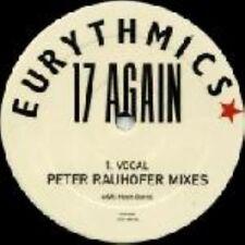 Eurythmics 17 Again Peter Rauhofer mixes Dj