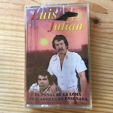 Luis Y Julian El Penal De La Loma Cassette 2000 Cosmos