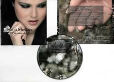 "SOFIA MESTARI ""A La Croisée Des Chemins"" (CD) 2011"