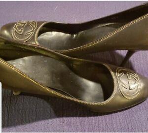 Gucci Women's Shoes Size 11
