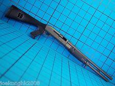 Hot Toys 1:6 VGM07 Biohazard 5 Sheva Alomar Figure - M3 Shotgun