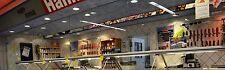 PROFI Lampen Beleuchtung Laden Beleuchtung für Fleischerei, Bäckerei Gewerbe