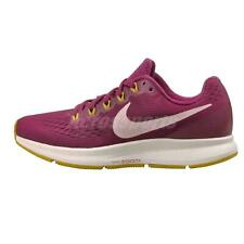 Nike Women's Air Zoom Pegasus 34 True Berry Plum 880560-607 Multiple Sizes