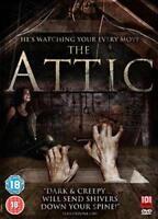 The Attic DVD Nuovo DVD (101FILMS084)