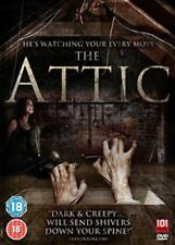 The Attic DVD NEW DVD (101FILMS084)