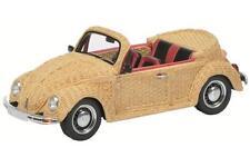 Schuco Volkswagen Kfer Cabrio 1:43 450889500