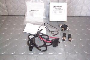 Mercury Marine Quicksilver NMEA2000 N2K Starter Kit Power Backbone PN  8M0110642