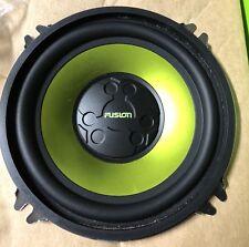 """Old School Fusion EN-CN525 5.25"""" 2-way Component Speakers,RARE,NOS,NIB"""