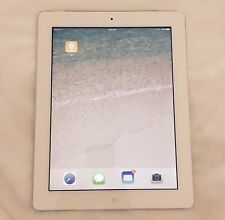 Apple iPad 2 16GB, Wi-Fi + 3G (Verizon), 9.7in - White