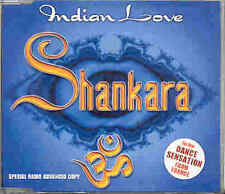 Shankara-Indian Love (CD-Maxi)