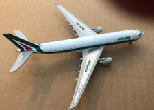 Gemini Jets 1/400 Alitalia Airbus A330-200  Diecast Metal