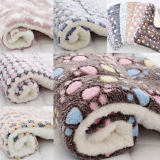 Pet Washable Home Blanket Cat Dog Bed Cushion Mattress Kennel Soft Crate Mat Hot