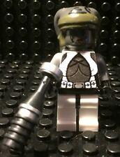 Lego Star Wars Custom Gray Female Twi'Lek Freedom Fighter