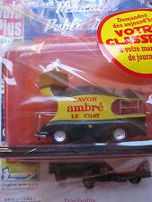Autoplus renault 1400 kg savon ambre savon avec pax autocollant 1:43 vehicles
