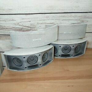 Lot Of 2 Bose 151 SE Speakers