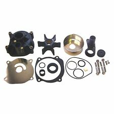 New Water Pump Kit with Housing for Johnson Evinrude v4/v6 w Weep Hole 5001594