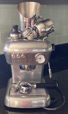 Ascaso Dream Espresso Cappuccino Coffee Machine