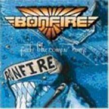Bonfire - Feels Like Comin Home [New CD]