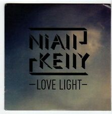 (EZ731) Niall Kelly, Love Light - DJ CD