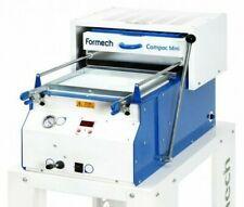 Formech Compac Mini Vacuum Former Machine