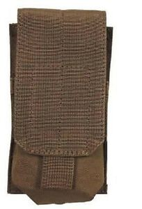 US Single Magazin Tasche Army Military Mag pouch Magazintasche COYOTE