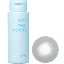 DHC Medicated Face Wash Powder 50g from Japan