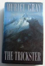 The Trickster by Muriel Gray (Hardback, 1994) BCA Edition