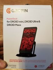 Griffin PowerDock Docking Station for Motorola Droid Mini, Droid Ultra, and Droi