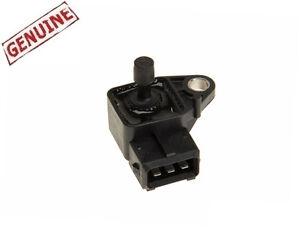 For Mercedes W124 R129 W140 Manifold Absolute Pressure Sensor Genuine 0115420617