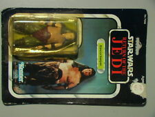 Star Wars VINTAGE 1983 Rancor Keeper Mint on Sealed Punched Card Kenner C-6 Cond
