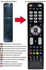 Ersatz Fernbedienung passend für Dyon Movie 32 / Movie 40 LED TV