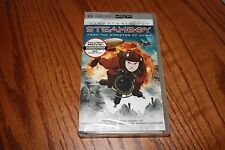 Steamboy From the Director of AKIRA UMD Video for PSP Brand New