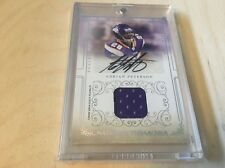 Adrian Peterson RC Auto /49 National Treasure