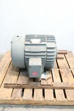 General Electric Ge 5k324bn205 Ac Motor 324t 3ph 40hp 1770rpm 230460v Ac