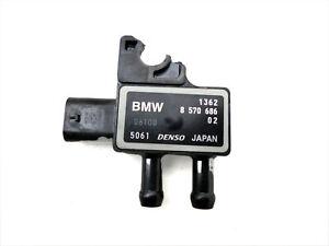Differenzdrucksensor für BMW F11 520d 13-17 2,0d 140KW B47O B47D20A 8570686